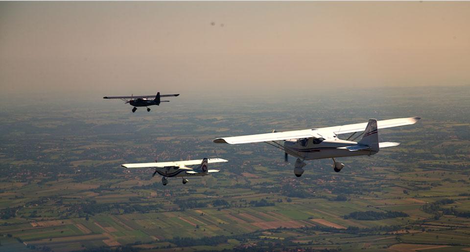 Aero-East-Europe   With SILA in Europe!