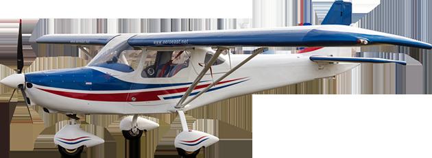 Aero-East-Europe | Sila 450c