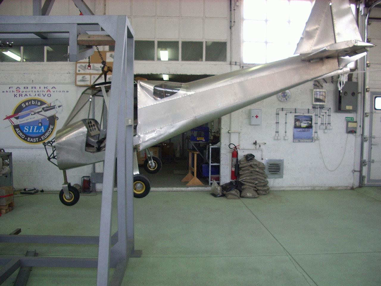 Aero east europe spanish certification now sila 450c is spanish certification xflitez Images